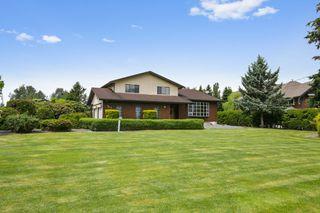 """Photo 1: 9617 MCGRATH Road in Rosedale: Rosedale Popkum House for sale in """"Rosedale"""" : MLS®# R2461140"""