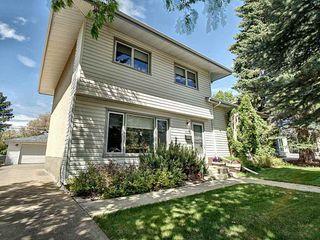 Main Photo: 12312 40 Avenue in Edmonton: Zone 16 House for sale : MLS®# E4200876