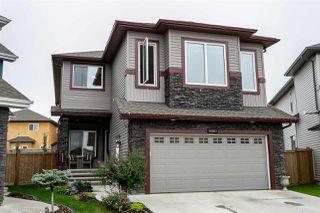 Photo 1: 16303 135 Street in Edmonton: Zone 27 House for sale : MLS®# E4203669