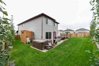 Photo 39: 16303 135 Street in Edmonton: Zone 27 House for sale : MLS®# E4203669