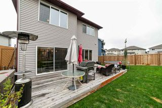 Photo 36: 16303 135 Street in Edmonton: Zone 27 House for sale : MLS®# E4203669