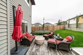 Photo 37: 16303 135 Street in Edmonton: Zone 27 House for sale : MLS®# E4203669