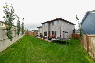 Photo 40: 16303 135 Street in Edmonton: Zone 27 House for sale : MLS®# E4203669