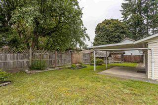 Photo 20: 1925 DORSET Avenue in Port Coquitlam: Glenwood PQ House 1/2 Duplex for sale : MLS®# R2470963