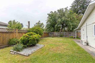 Photo 19: 1925 DORSET Avenue in Port Coquitlam: Glenwood PQ House 1/2 Duplex for sale : MLS®# R2470963