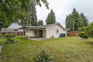 Photo 22: 1925 DORSET Avenue in Port Coquitlam: Glenwood PQ House 1/2 Duplex for sale : MLS®# R2470963