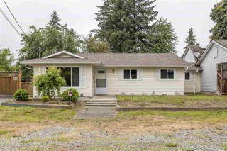 Photo 1: 1925 DORSET Avenue in Port Coquitlam: Glenwood PQ House 1/2 Duplex for sale : MLS®# R2470963