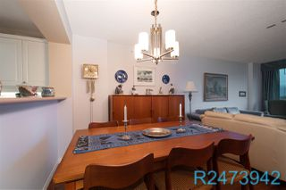 "Photo 10: 708 12148 224 Street in Maple Ridge: East Central Condo for sale in ""Panorama"" : MLS®# R2473942"