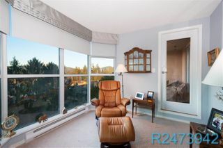 "Photo 14: 708 12148 224 Street in Maple Ridge: East Central Condo for sale in ""Panorama"" : MLS®# R2473942"