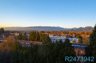 "Photo 17: 708 12148 224 Street in Maple Ridge: East Central Condo for sale in ""Panorama"" : MLS®# R2473942"