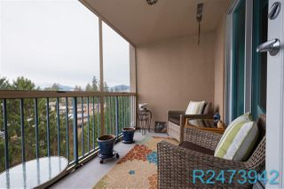 "Photo 15: 708 12148 224 Street in Maple Ridge: East Central Condo for sale in ""Panorama"" : MLS®# R2473942"