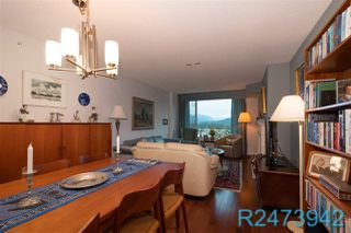 "Photo 8: 708 12148 224 Street in Maple Ridge: East Central Condo for sale in ""Panorama"" : MLS®# R2473942"