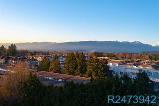 "Photo 18: 708 12148 224 Street in Maple Ridge: East Central Condo for sale in ""Panorama"" : MLS®# R2473942"