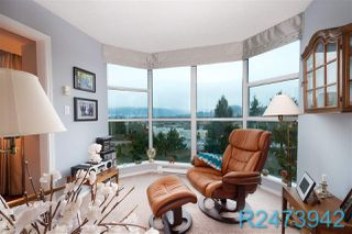 "Photo 11: 708 12148 224 Street in Maple Ridge: East Central Condo for sale in ""Panorama"" : MLS®# R2473942"