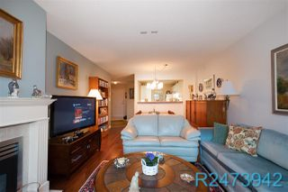 "Photo 7: 708 12148 224 Street in Maple Ridge: East Central Condo for sale in ""Panorama"" : MLS®# R2473942"