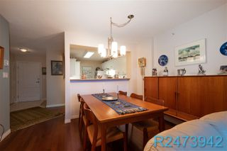 "Photo 9: 708 12148 224 Street in Maple Ridge: East Central Condo for sale in ""Panorama"" : MLS®# R2473942"