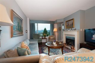 "Photo 5: 708 12148 224 Street in Maple Ridge: East Central Condo for sale in ""Panorama"" : MLS®# R2473942"
