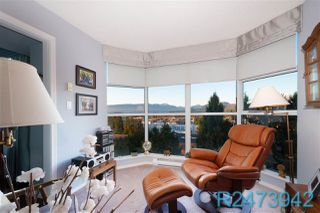 "Photo 12: 708 12148 224 Street in Maple Ridge: East Central Condo for sale in ""Panorama"" : MLS®# R2473942"