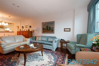 "Photo 6: 708 12148 224 Street in Maple Ridge: East Central Condo for sale in ""Panorama"" : MLS®# R2473942"