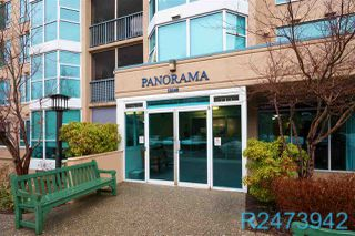 "Photo 2: 708 12148 224 Street in Maple Ridge: East Central Condo for sale in ""Panorama"" : MLS®# R2473942"