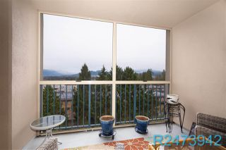 "Photo 26: 708 12148 224 Street in Maple Ridge: East Central Condo for sale in ""Panorama"" : MLS®# R2473942"