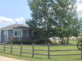 Photo 2: 262 Range Road in Rural Willow Creek No. 26, M.D. of: Rural Willow Creek M.D. Detached for sale : MLS®# A1012725