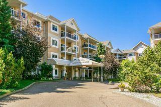 Main Photo: 105 10511 42 Avenue in Edmonton: Zone 16 Condo for sale : MLS®# E4206861