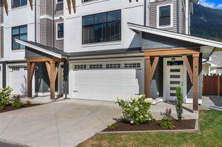 "Main Photo: 4 386 PINE Avenue: Harrison Hot Springs Townhouse for sale in ""Harrison Breeze"" : MLS®# R2484880"