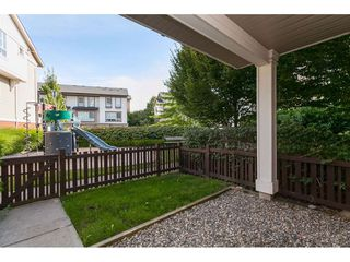 "Photo 21: 87 19505 68A Avenue in Surrey: Clayton Townhouse for sale in ""Clayton Rise"" (Cloverdale)  : MLS®# R2488199"