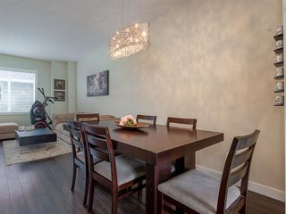 Photo 8: 102 2802 Kings Heights Gate SE: Airdrie Row/Townhouse for sale : MLS®# A1035106