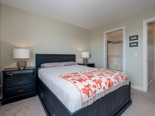 Photo 13: 102 2802 Kings Heights Gate SE: Airdrie Row/Townhouse for sale : MLS®# A1035106