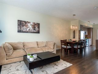 Photo 10: 102 2802 Kings Heights Gate SE: Airdrie Row/Townhouse for sale : MLS®# A1035106