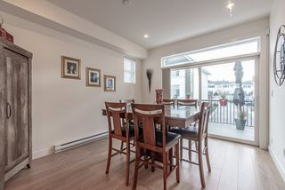 """Photo 12: 24 27735 ROUNDHOUSE Drive in Abbotsford: Aberdeen Townhouse for sale in """"ROUNDHOUSE"""" : MLS®# R2516679"""