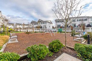 """Photo 33: 24 27735 ROUNDHOUSE Drive in Abbotsford: Aberdeen Townhouse for sale in """"ROUNDHOUSE"""" : MLS®# R2516679"""