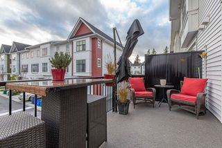"""Photo 17: 24 27735 ROUNDHOUSE Drive in Abbotsford: Aberdeen Townhouse for sale in """"ROUNDHOUSE"""" : MLS®# R2516679"""