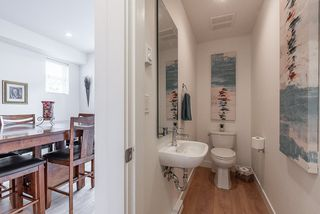 """Photo 14: 24 27735 ROUNDHOUSE Drive in Abbotsford: Aberdeen Townhouse for sale in """"ROUNDHOUSE"""" : MLS®# R2516679"""