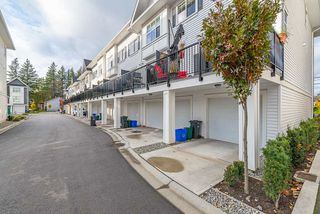 """Photo 31: 24 27735 ROUNDHOUSE Drive in Abbotsford: Aberdeen Townhouse for sale in """"ROUNDHOUSE"""" : MLS®# R2516679"""