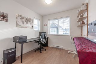 """Photo 29: 24 27735 ROUNDHOUSE Drive in Abbotsford: Aberdeen Townhouse for sale in """"ROUNDHOUSE"""" : MLS®# R2516679"""