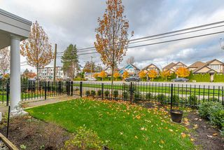 """Photo 32: 24 27735 ROUNDHOUSE Drive in Abbotsford: Aberdeen Townhouse for sale in """"ROUNDHOUSE"""" : MLS®# R2516679"""