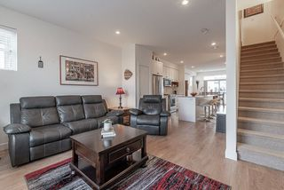 """Photo 11: 24 27735 ROUNDHOUSE Drive in Abbotsford: Aberdeen Townhouse for sale in """"ROUNDHOUSE"""" : MLS®# R2516679"""