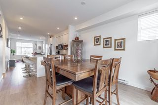 """Photo 13: 24 27735 ROUNDHOUSE Drive in Abbotsford: Aberdeen Townhouse for sale in """"ROUNDHOUSE"""" : MLS®# R2516679"""