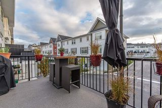 """Photo 16: 24 27735 ROUNDHOUSE Drive in Abbotsford: Aberdeen Townhouse for sale in """"ROUNDHOUSE"""" : MLS®# R2516679"""