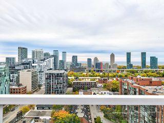 Photo 19: 311 700 King Street in Toronto: Niagara Condo for lease (Toronto C01)  : MLS®# C5003093