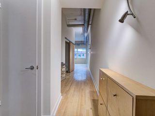 Photo 1: 311 700 King Street in Toronto: Niagara Condo for lease (Toronto C01)  : MLS®# C5003093