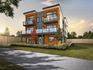 Photo 1: 101 684 Hoylake Ave in : La Thetis Heights Row/Townhouse for sale (Langford)  : MLS®# 862049