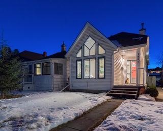 Main Photo: 1501 3 Street NW in Calgary: Crescent Heights Detached for sale : MLS®# A1062614