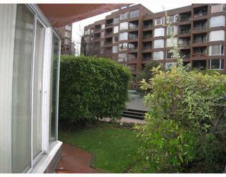 """Photo 4: 216 1330 BURRARD Street in Vancouver: Downtown VW Condo for sale in """"ANCHOR PONT I"""" (Vancouver West)  : MLS®# V802029"""
