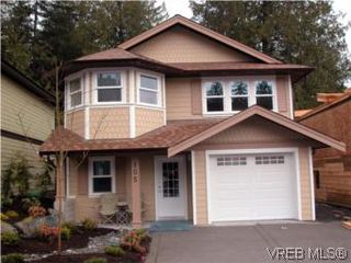 Photo 1: 107 954 Walfred Rd in VICTORIA: La Walfred Row/Townhouse for sale (Langford)  : MLS®# 523904
