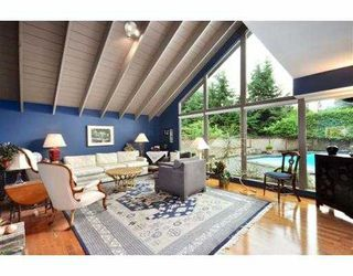 Photo 1: 3764 WESTRIDGE Avenue in West Vancouver: Bayridge House for sale : MLS®# V812555