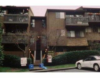 "Photo 1: 2062 PURCELL WY in North Vancouver: Lynnmour Condo for sale in ""PURCELL WOODS"" : MLS®# V565111"